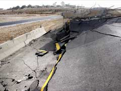 Medium Intensity Quake Hits Gujarat