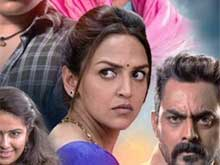 Esha Deol's <i>Care Of Footpath 2</i> in Race for Oscars 2016, Hema Malini 'Proud'