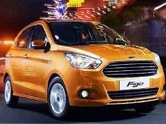 Ford India November Sales Up 35%