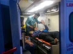 FTII विवाद : गजेंद्र चौहान के विरोध में भूख हड़ताल पर बैठे 2 छात्र अस्पताल में