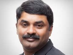 Defence Minister's Scientific Adviser Satheesh Reddy's Tenure Extended