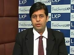 Buy BHEL, Sun TV; Avoid ICICI Bank: Gaurav Bissa