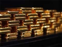 Gold Rises by Rs 155 on Global Cues, Jeweller Buying