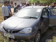 Children, 4 and 2, Suffocate in Car in Gurgaon