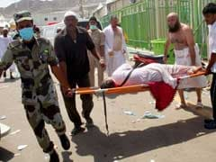 Number of Indians Dead in Haj Stampede Rises to 81, Says Government
