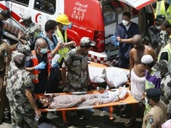 Number of Indians Dead in Haj Stampede Rises to 114