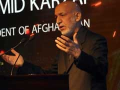 Pak Intelligence Not Good Example for Afghanistan, Says Ex President Hamid Karzai