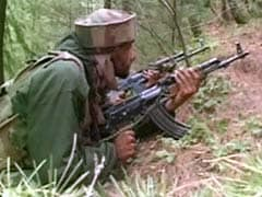 Two Terrorists Die In Kashmir's Pulwama, Encounter On
