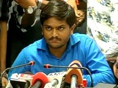 Hardik Patel Announces Formation of New Group