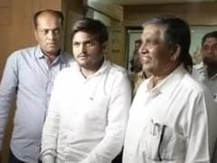 Hardik Patel's Speech Amounted to Sedition, Gujarat Police Tells High Court