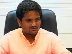 Hardik Patel's Intention Was to Wage War Against Gujarat Government, Says FIR