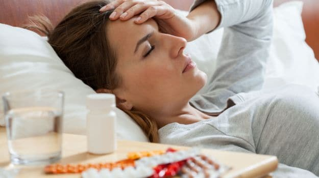 10 natural home remedies for headaches that actually work ndtv food 10 best home remedies headache 1 ccuart Gallery