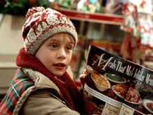 Home Alone Once More, 25 Years Later. Believe it