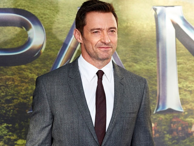 After Wolverine, Hugh Jackman Wants to be James Bond