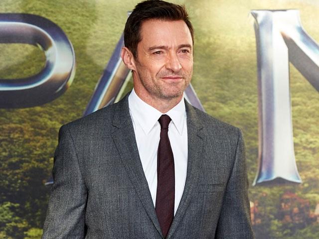After Wolverine, Hugh Jackman Wants to be James Bond