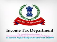 Income Tax Officer Booked For Demanding 65 Lakh Bribe
