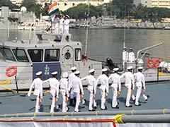 संयुक्त अभ्यास में अपनी नौसेना की ताकत को परखेंगे भारत, अमेरिका और जापान