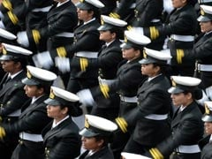 Navy Grants Permanent Commission To Women Officers
