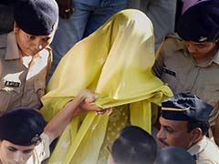 Sheena Bora Murder: Indrani Mukerjea Seeks Bail On Medical Grounds