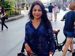 Indrani Mukerjea Not Suffering From Dengue