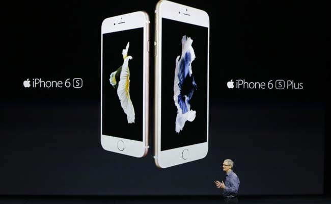 Apple's Profit Surges 31% on Record iPhone Sales