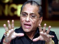 Jagmohan Dalmiya in a League of His Own, Says Arun Jaitley