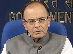 Provident Fund Withdrawals To Be Taxed: 10 Highlights Of Budget 2016