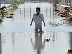 Thousands of Rescuers Deployed as Japan Floods Kill 3
