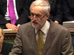UK Labour Leader Backs Staying In European Union