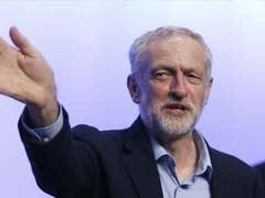 Jeremy Corbyn: Earthy Leftwing Leader Who Splits UK's Labour