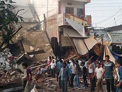 Over 90 Killed In Cylinder Explosion At Restaurant In Madhya Pradesh
