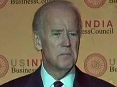 Joe Biden Calls Cancer 'The Only Bipartisan Thing Left'
