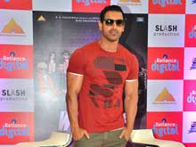 This John Abraham Film Has 8 'Item Numbers'