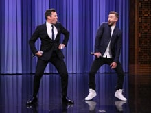 Justin Timberlake, Jimmy Fallon Are Trending For These Two Reasons