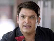 For Kapil Sharma, Comedy Happened 'Accidentally'