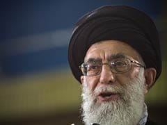Iran Top Leader Ayatollah Ali Khamenei Approves Nuclear Deal: Website