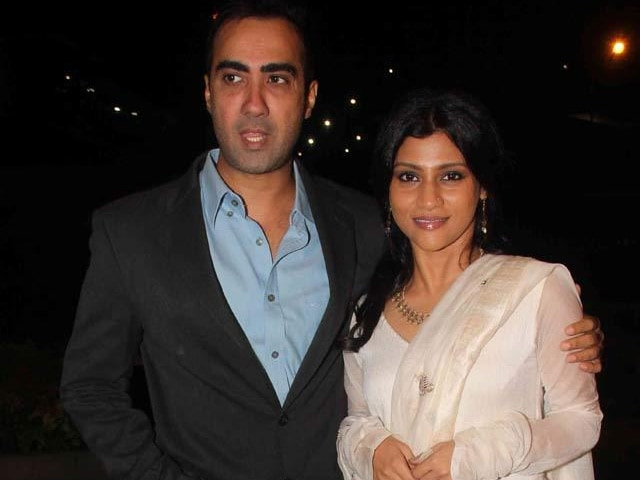 Konkona Sen Sharma, Ranvir Shorey Announce Separation ...