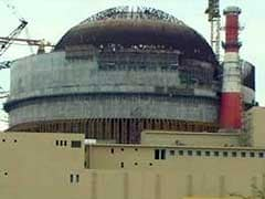 Kudankulam Nuclear Reactor to Restart Generation in December