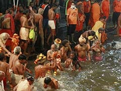 Bombay High Court Asks Government to Review Water Release For Kumbh