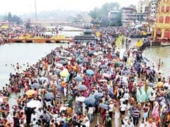 Sorry, Bollywood. People Aren't Going Missing at Kumbh Mela Any More