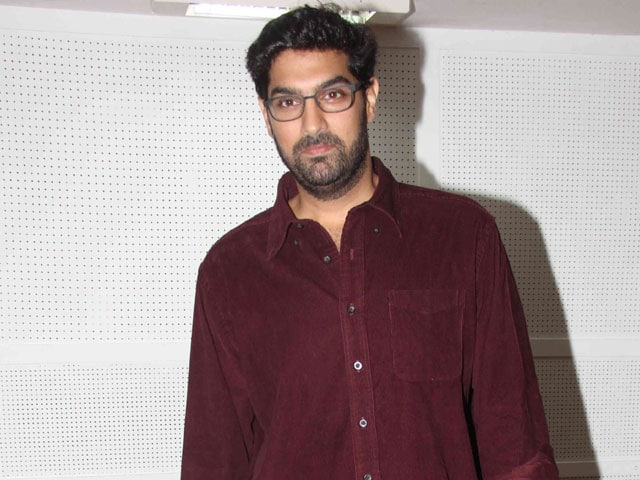 kunaal roy kapur wife