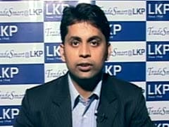 Buy DLF, Ambuja Cement; Avoid Mahindra & Mahindra: Kunal Bothra