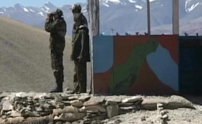 4 Soldiers Killed In Avalanche In Ladakh Region