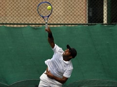 Chance For Leander Paes to Get Doubles World Record