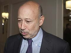 Goldman CEO Blankfein Says Has 'Highly Curable' Form of Lymphoma