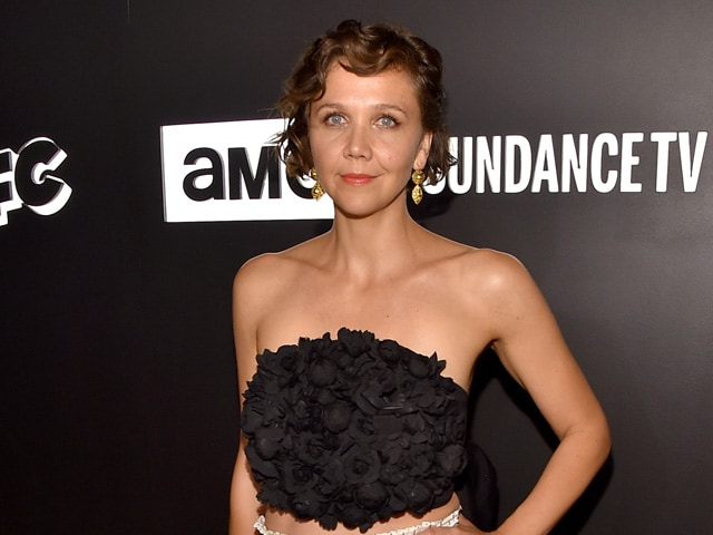 Maggie Gyllenhaal to Play Adult Actress in New Show - NDTV ... Maggie Gyllenhaal
