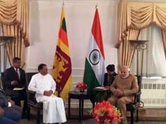 India Supports Sri Lankans' Quest for Justice