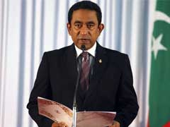 Maldives Sacks Chief Prosecutor After Lifting Emergency