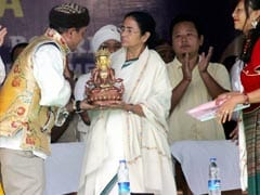 GJM Alleges Interference by Mamata Government, Announces Agitation