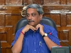 ISIS One of the Best Users of Internet Techonolgy, Says Manohar Parrikar